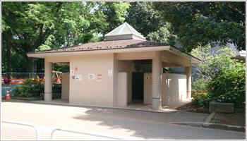 「公園 トイレ」の画像検索結果